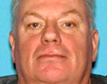 Philip Carry was charged with allegedly attempting to lure a 15-year-old girl
