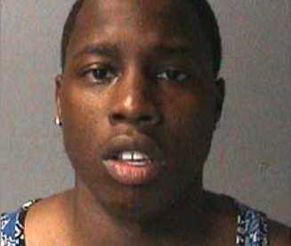 Earl Allayne-Photo: Middlesex county prosecutor's office