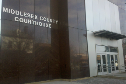 Middlesex County Court-AttorneyWeekly.com