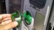 Credit Card Fraud Using a Skimmer Device-Photo Youtube