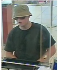 Richard Callison, of Oradell, Arrested for Multiple Attempts to Commit Bank Robbery