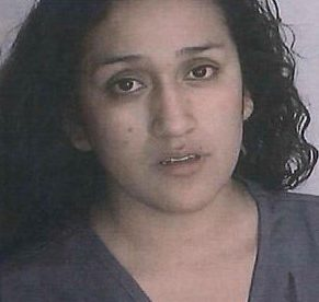 Substitute Teacher Nataly Lopez Arrested on Charges of Sexual Assault-Photo Union County Prosecutor