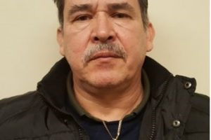 Jorge Molina, 56, of Fairview Charged with First Degree Sexual Assault-Photo BCPO