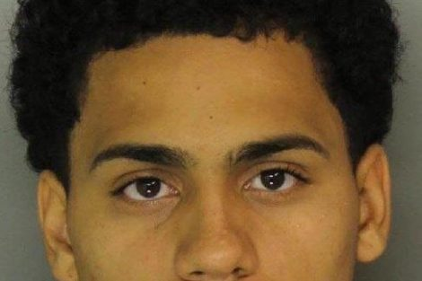 Jose Mojica Charged With Murder - Photo HCPO