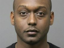 Tadd Mitchell of Hackensack - Intent to Distribute Cocaine - Photo BCPO